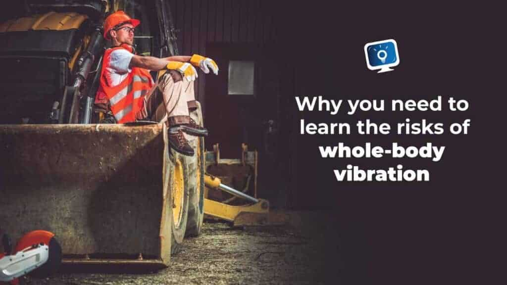 why you need to learn the risks of whole body vibration